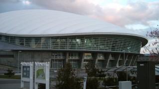 札幌コミュニティドーム