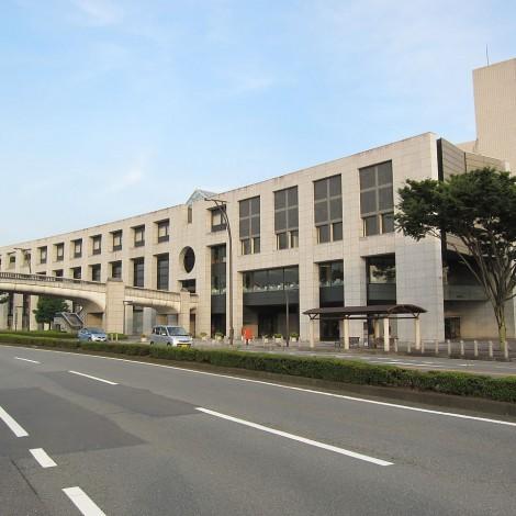 1280px-Fuji_City_Hall