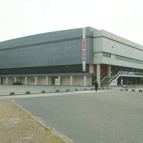Aichi_prefecture_gymnasium