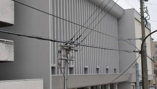 Fukui_City_Bunkakaikan