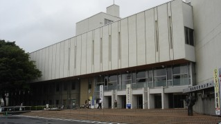 Fukushima_prefectural_Culture_Center_1
