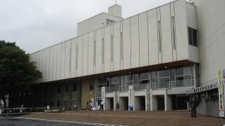 Fukushima_prefectural_Culture_Center_1