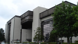 Koriyama_City_Cultural_Center_1