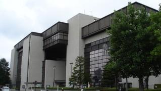 Koriyama_City_Cultural_Center_1