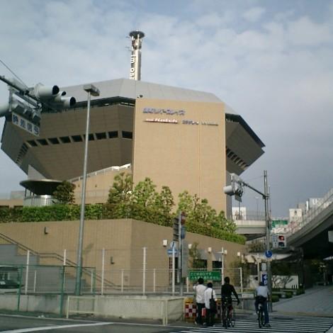 Minatomachi-River1