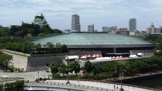 Osaka-jo_Hall_in_201408