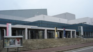 Sukagawa_City_Culture_Center_1