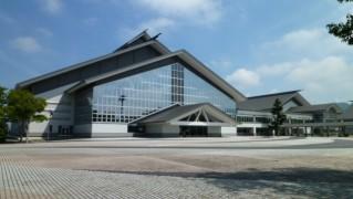 Yamagata-City_Sogo_SportsCenter