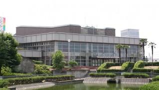 Yamagata_Civic_Hall