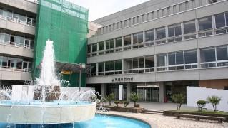 Yamagata_Prefectural_Hall