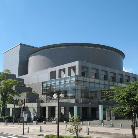 1280px-Hatsukaichi_City_Hall_Complex007